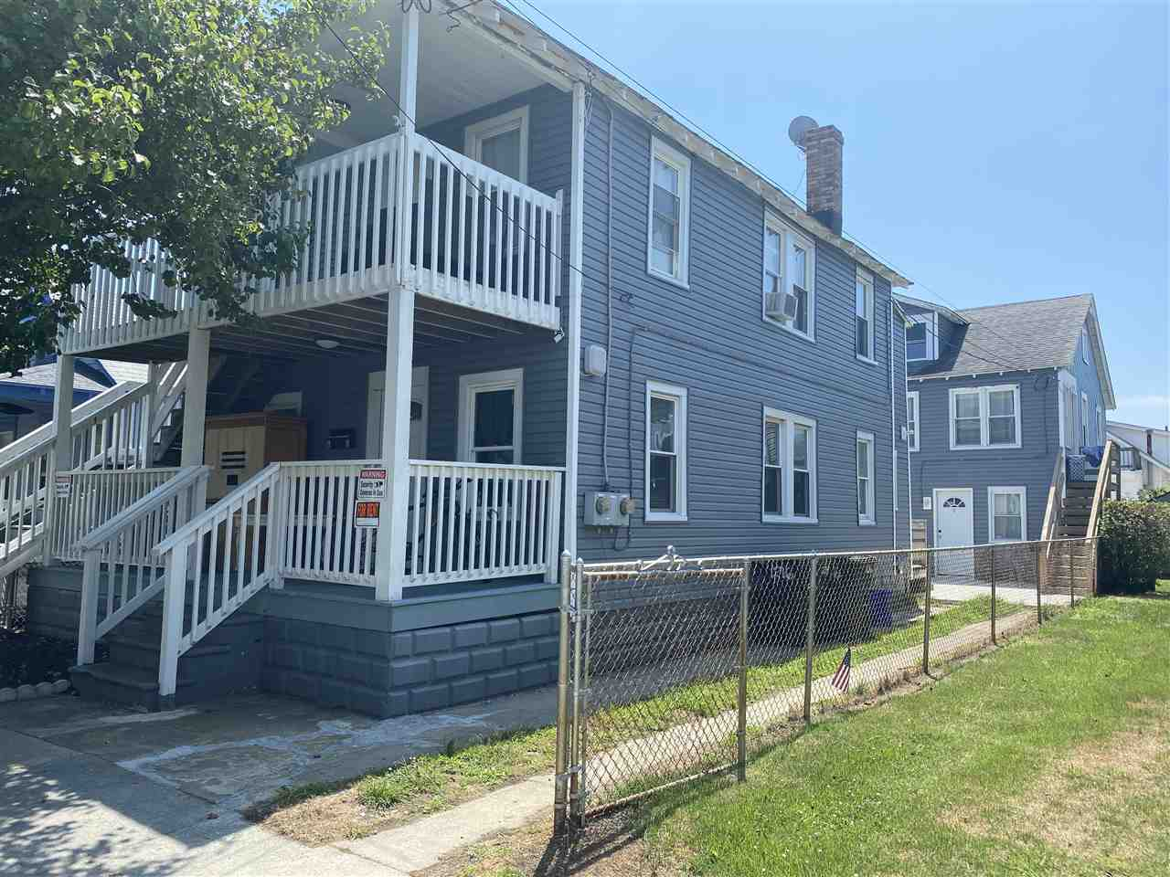 216 Juniper, Wildwood