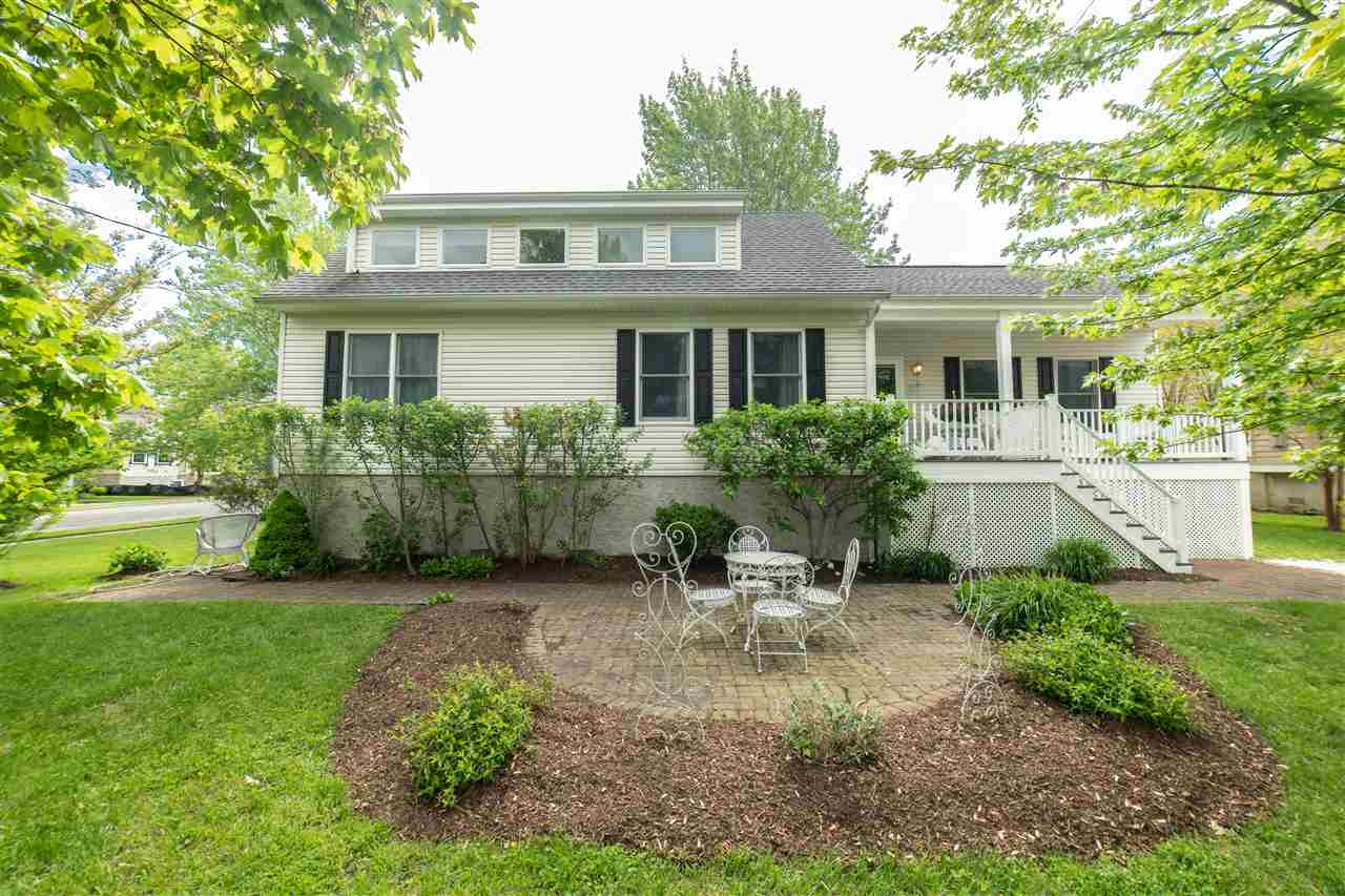 312 Pacific, West Cape May, NJ 08204
