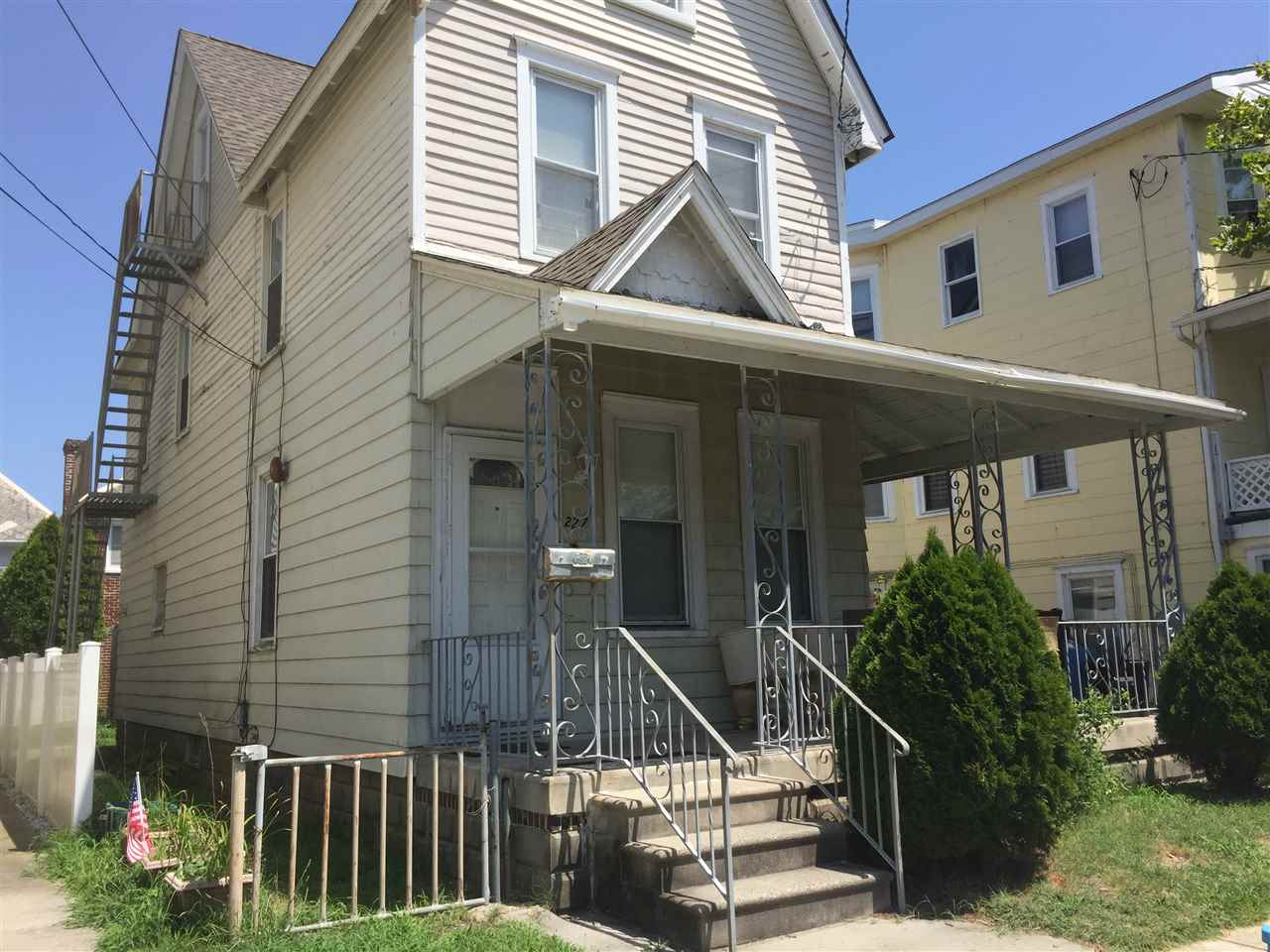227 E Maple, Wildwood, NJ 08260