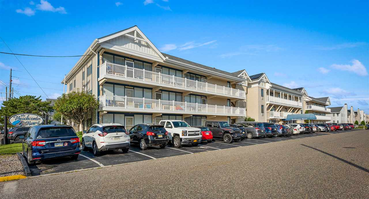 7900 Dune Drive, Unit Numbers 311, Avalon NJ - Picture 19