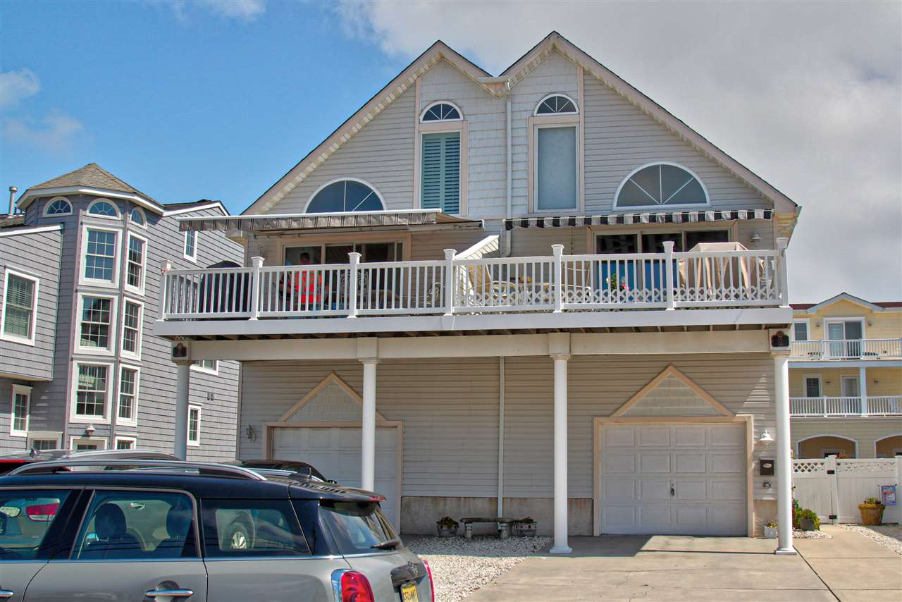 17 E 63rd Street - Sea Isle City