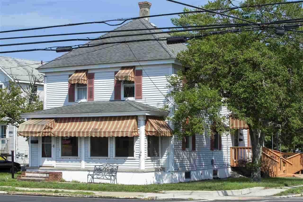 316 S Main Street - Cape May Court House