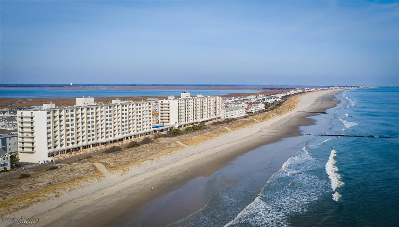 3700 Boardwalk - Sea Isle City