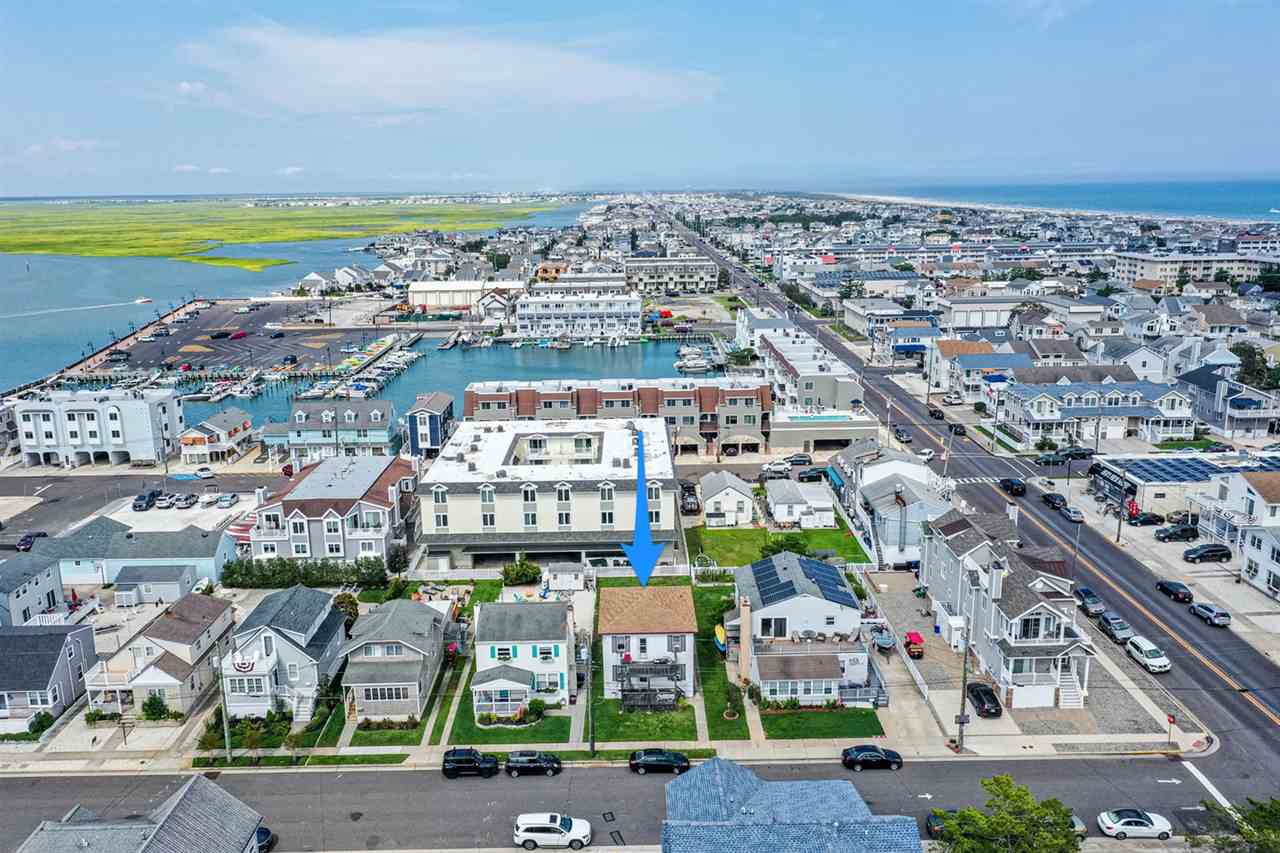 308 84th Street - Stone Harbor