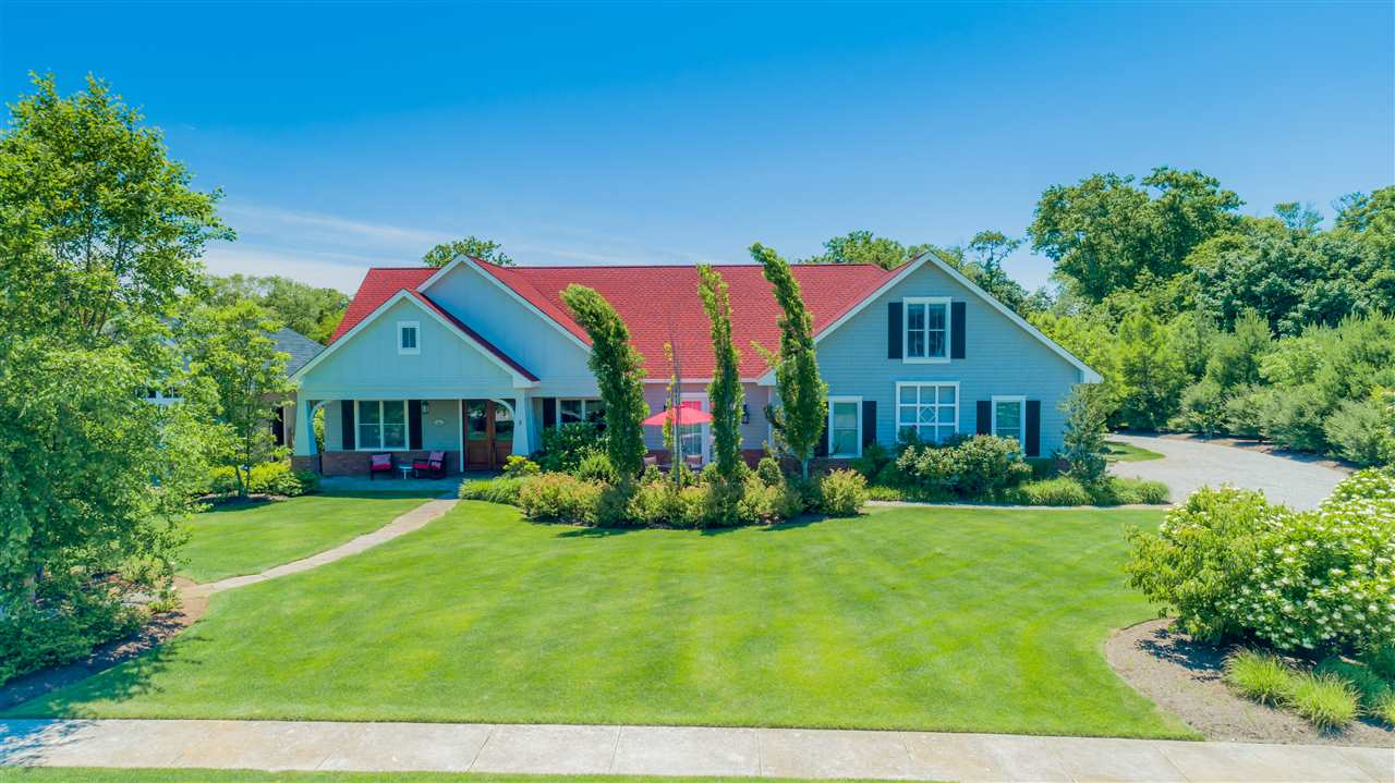 5 Fairway Drive - Lower Township
