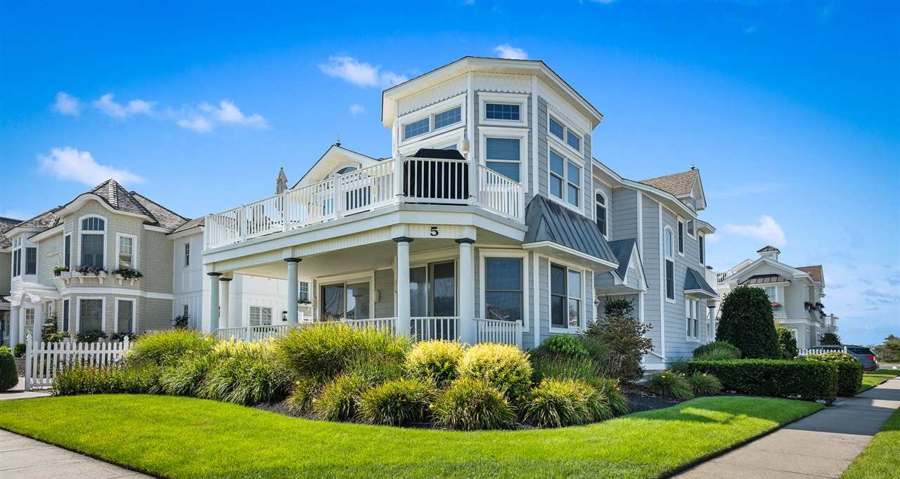 5 110th Street, Stone Harbor