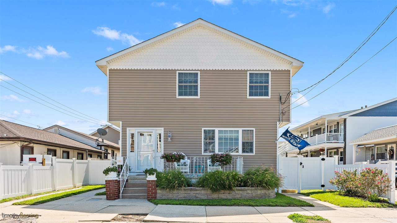 102 W Forget Me Not Road - Wildwood Crest