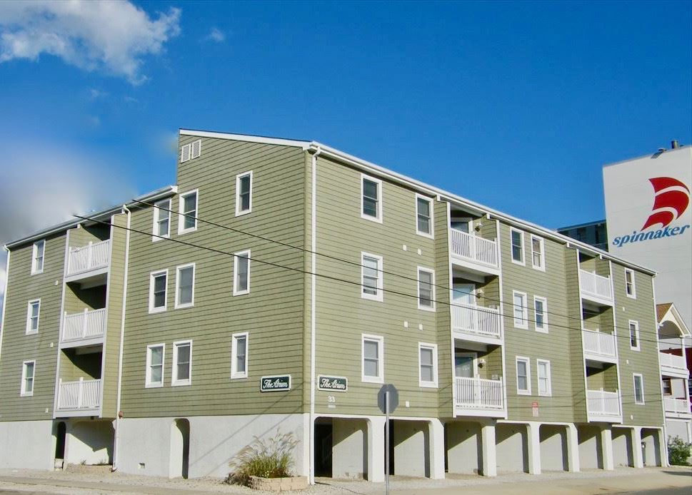 33 36th Street - Sea Isle City