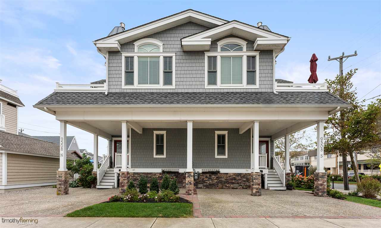 9508 Sunset Drive - Stone Harbor