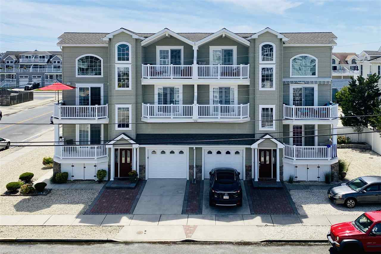 104 75th Street - Sea Isle City
