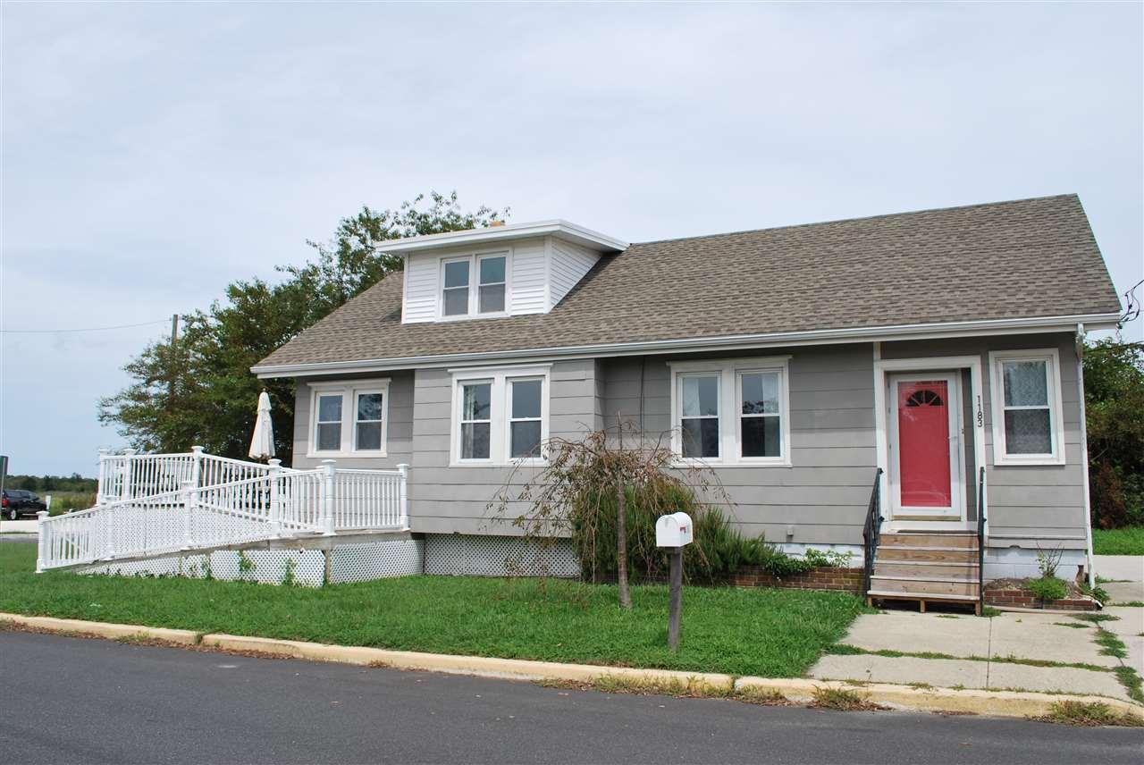 1181-1183 Wissahickon, Lower Township, NJ 08204