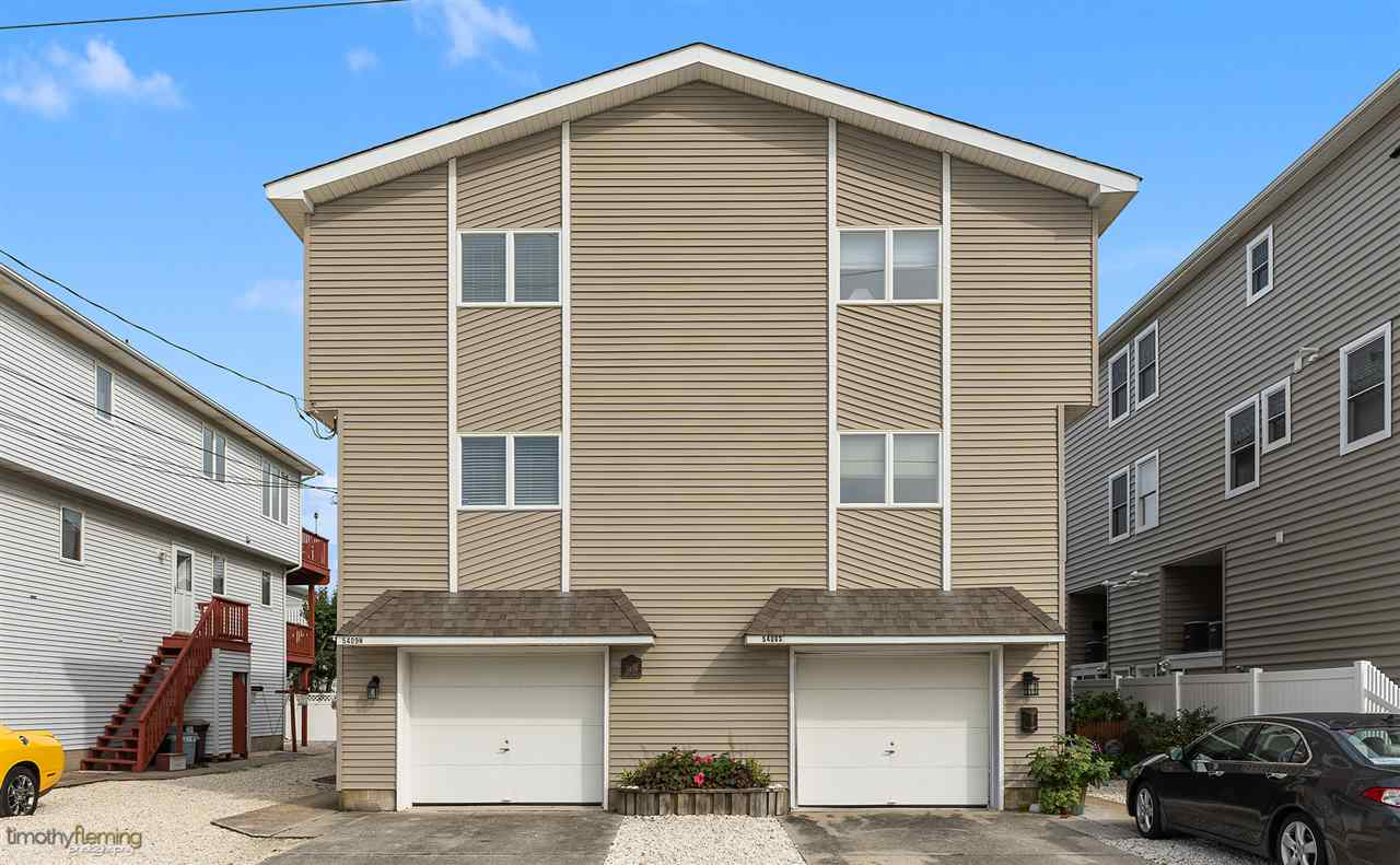 5409 Landis Avenue - Sea Isle City
