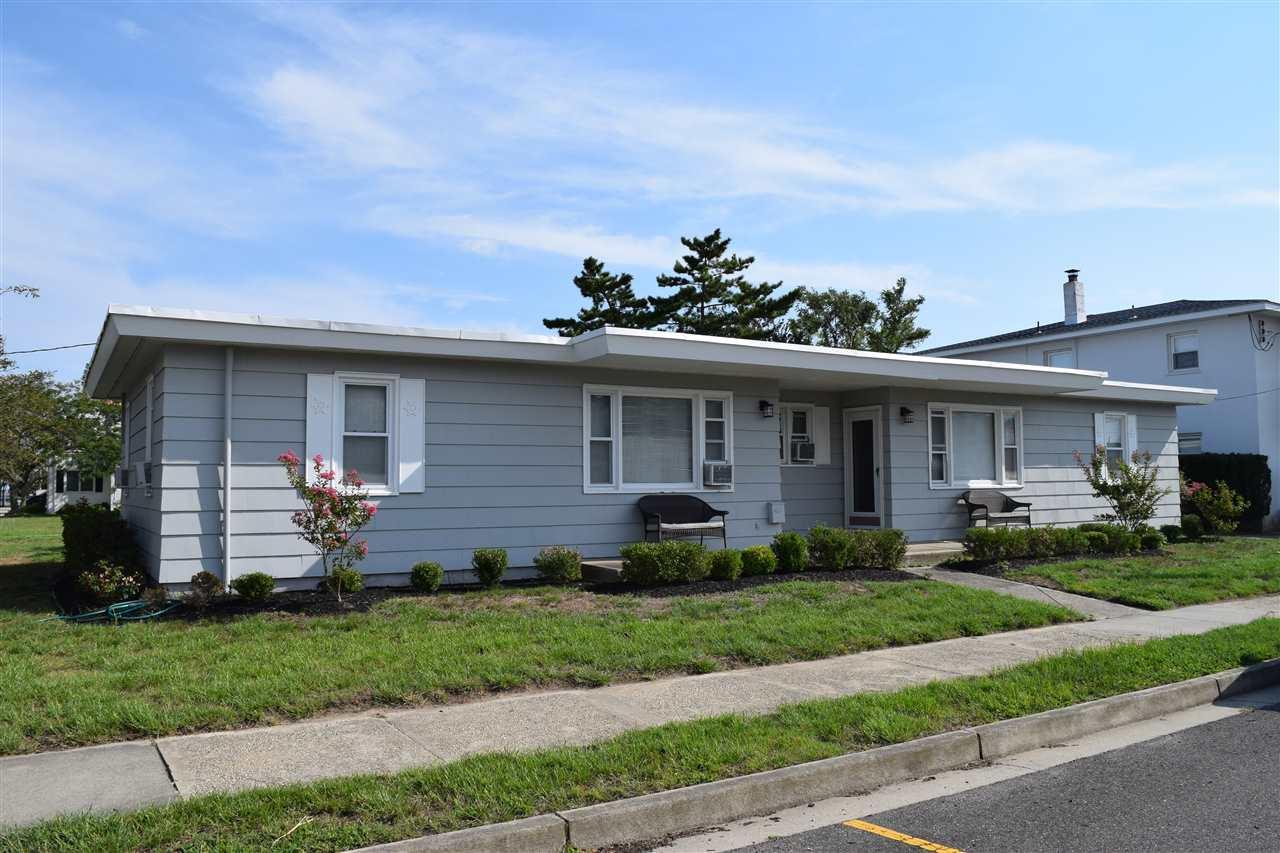 7601 Seaview Avenue - Wildwood Crest