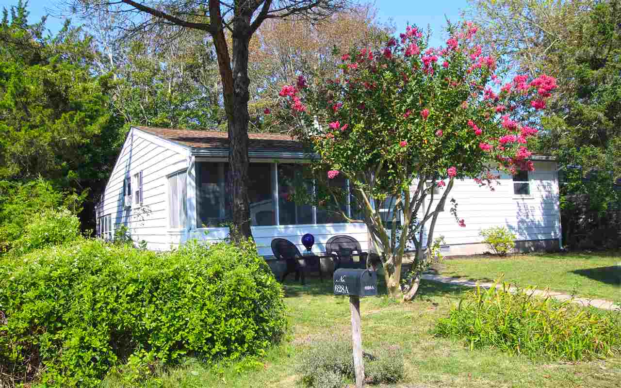 628 A West Drive - West Cape May