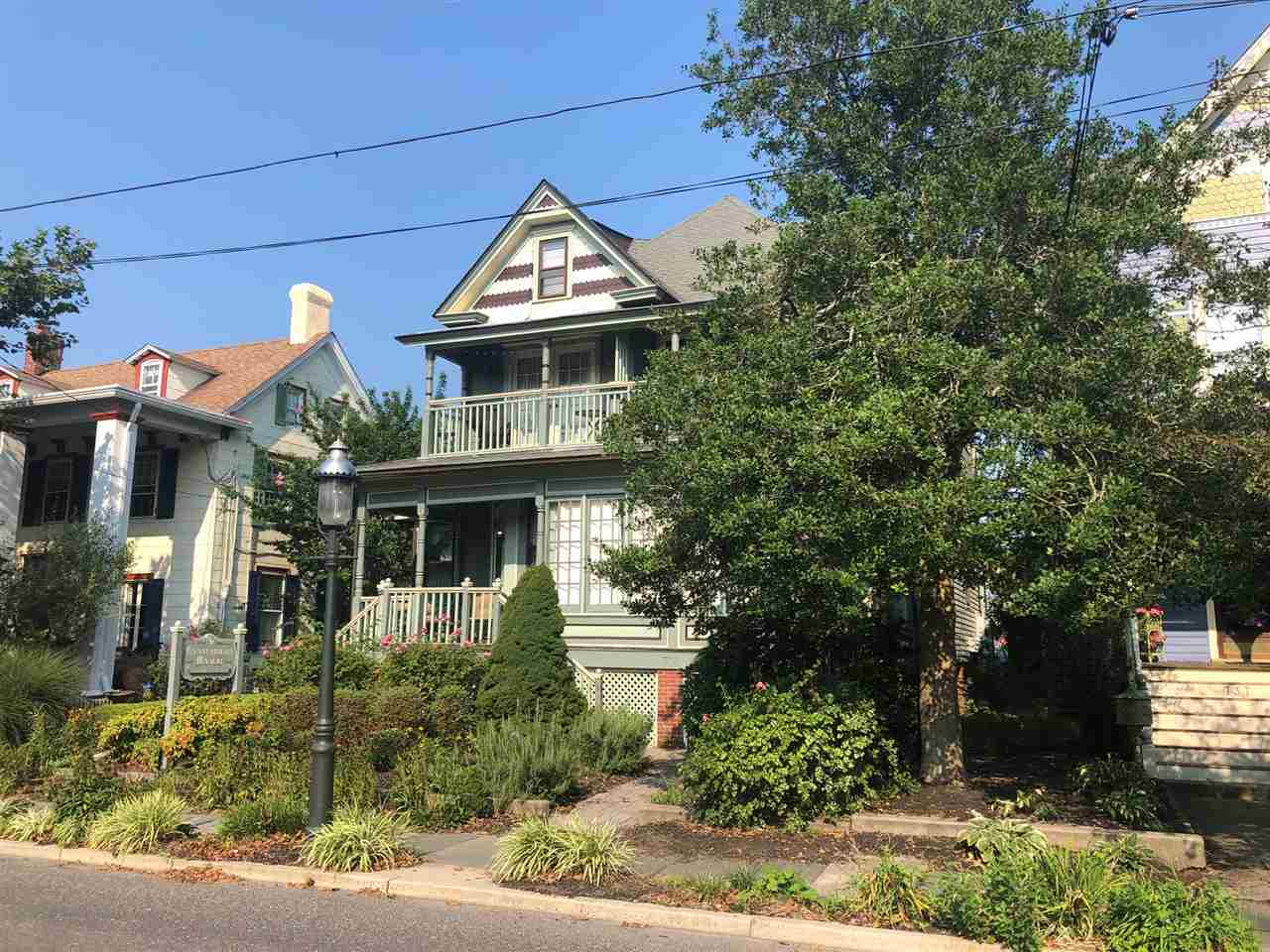 735 Washington Street - Cape May