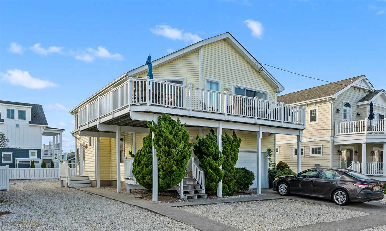 8923 First, Stone Harbor