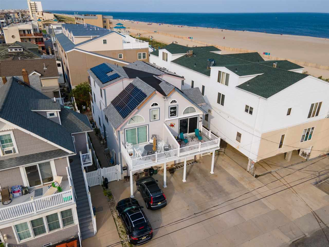 15 E 43rd Street - Sea Isle City