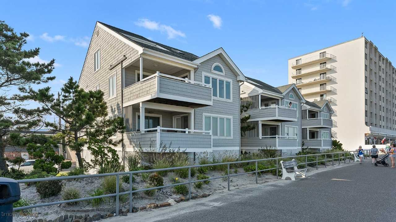 3805 Pleasure Avenue - Sea Isle City