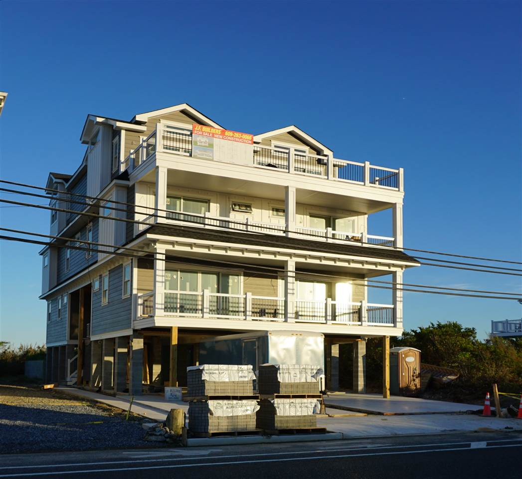 1016 Landis Avenue, South  - Sea Isle City