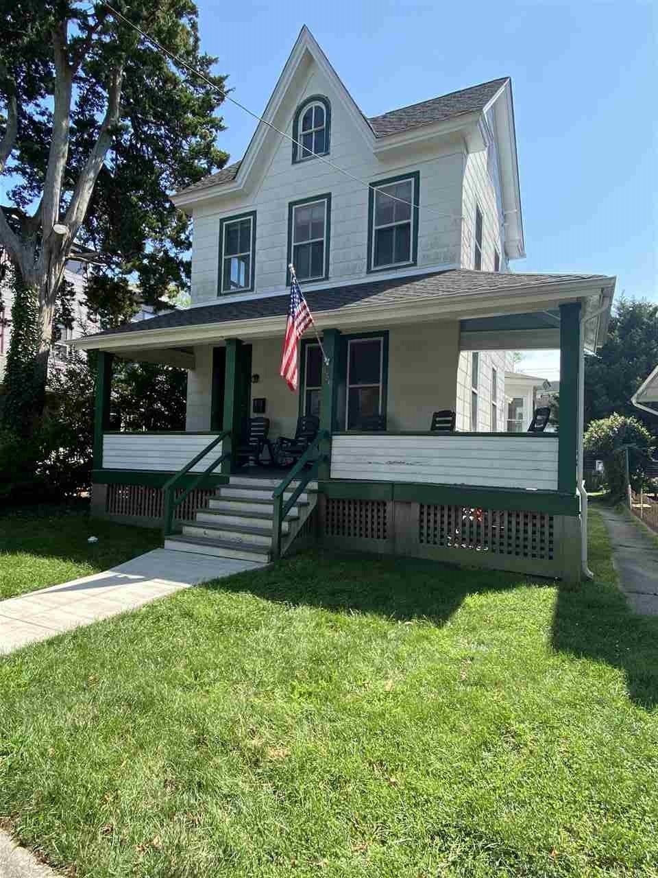 636 Hughes Street - Cape May