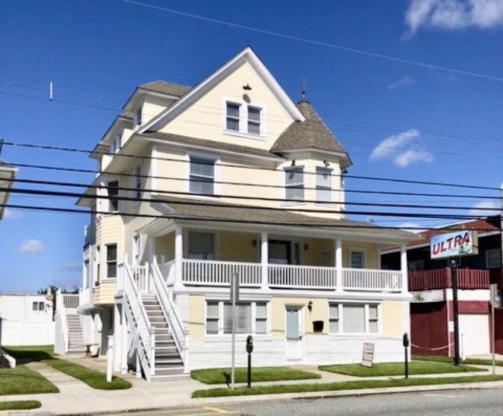 2704 Atlantic, Wildwood