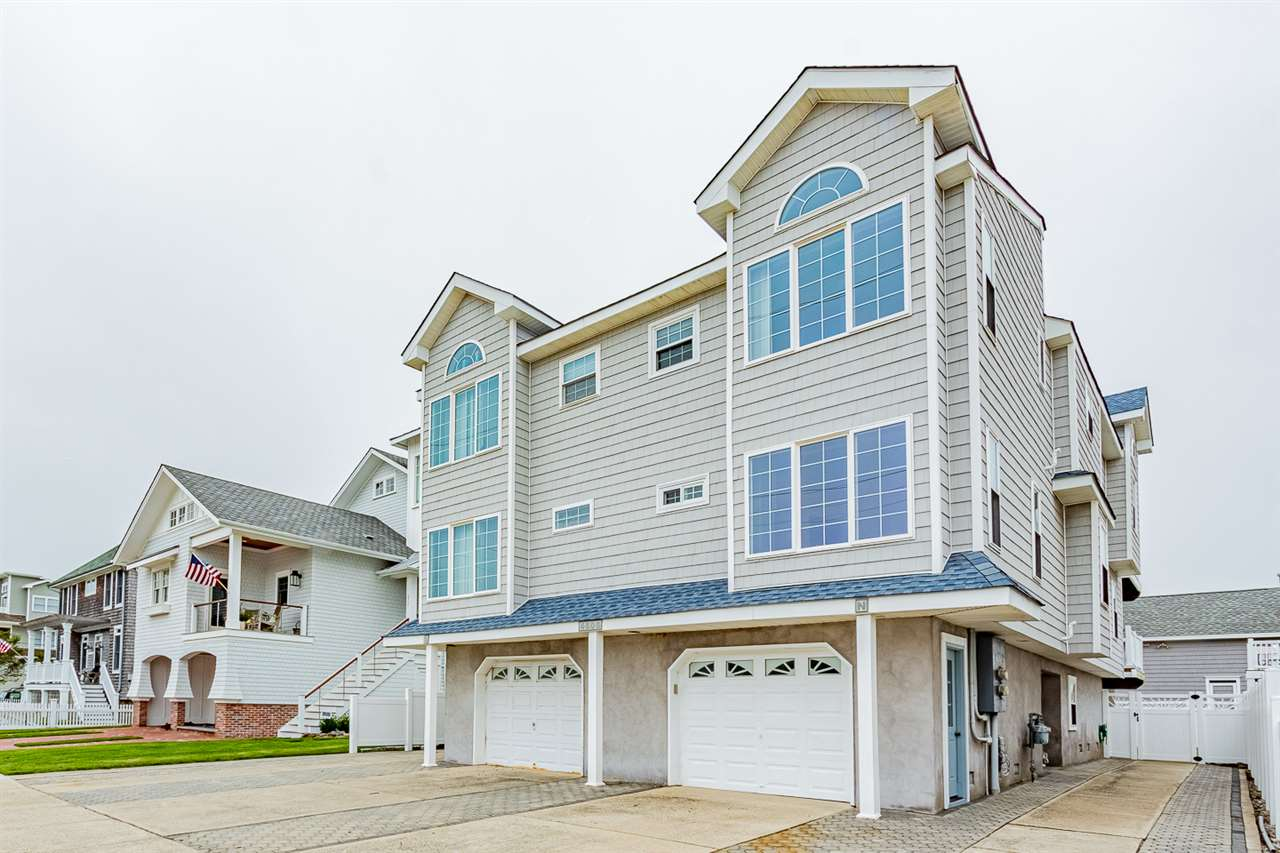 4606 Central Avenue - Sea Isle City