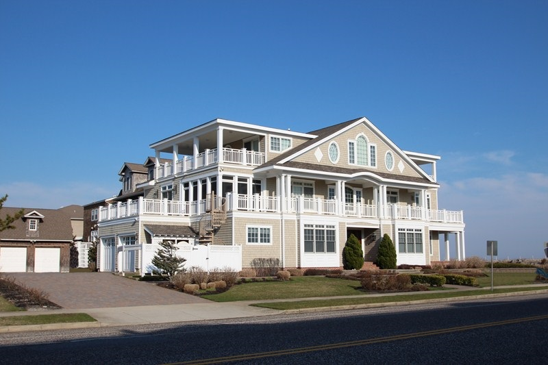 1401 Beach Avenue - Cape May
