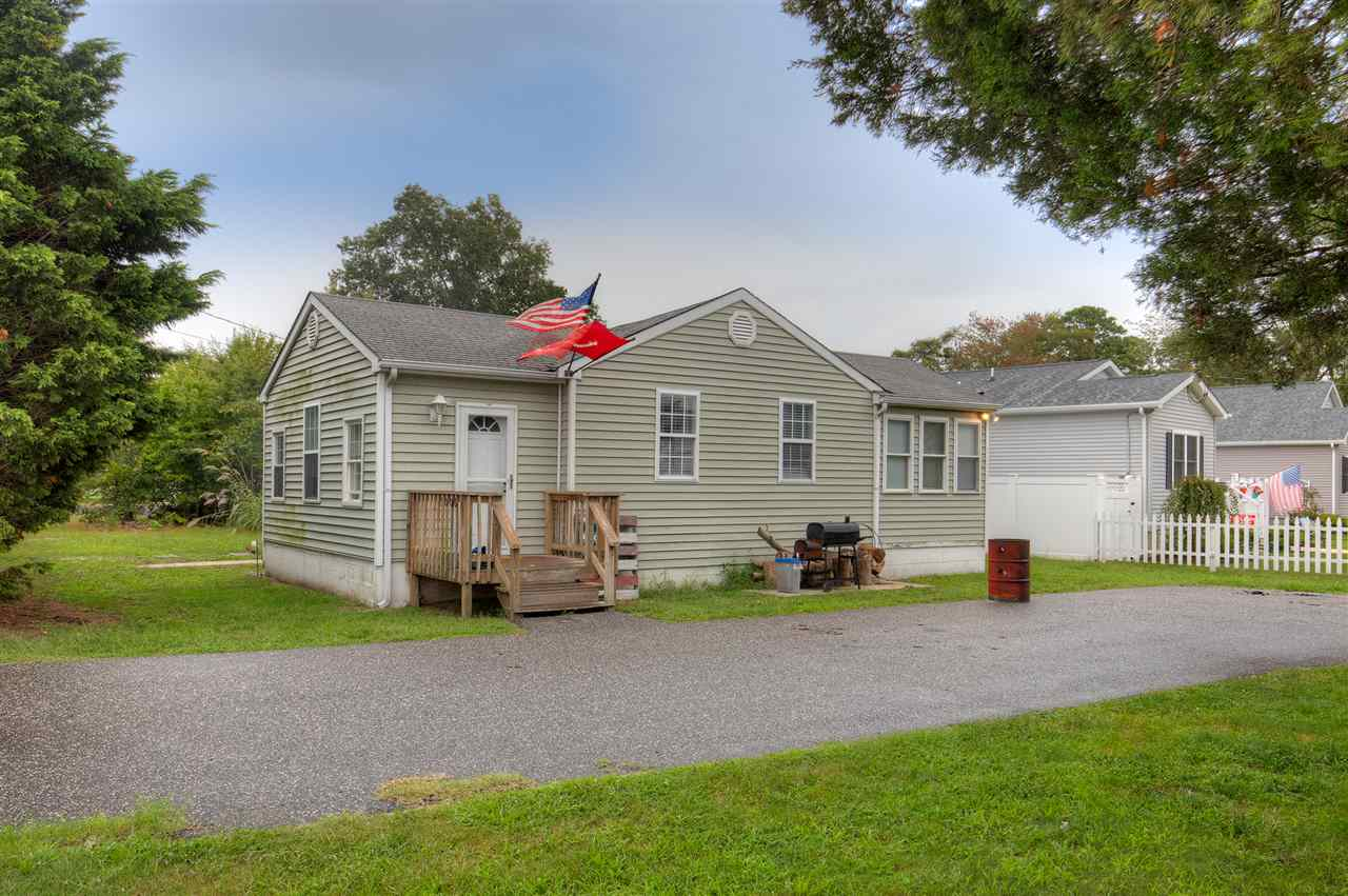 1006 Golf Club Road  - Cape May Court House