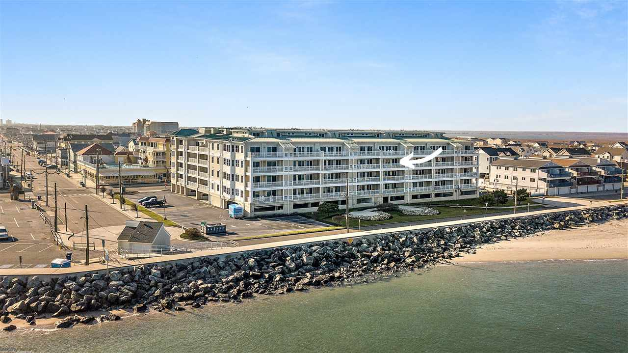 101, Unit 308 Spruce, North Wildwood