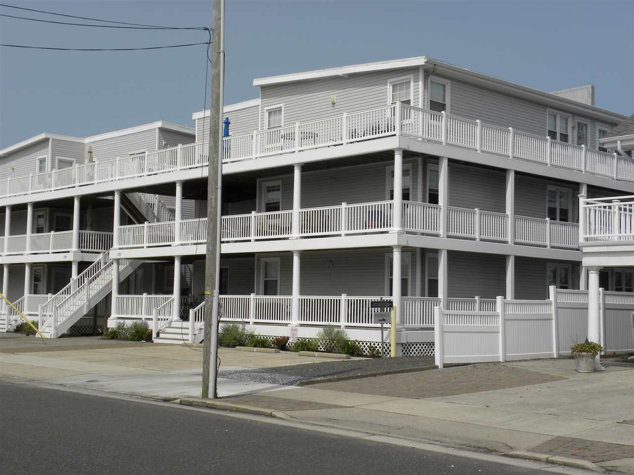 133 65th, Sea Isle City