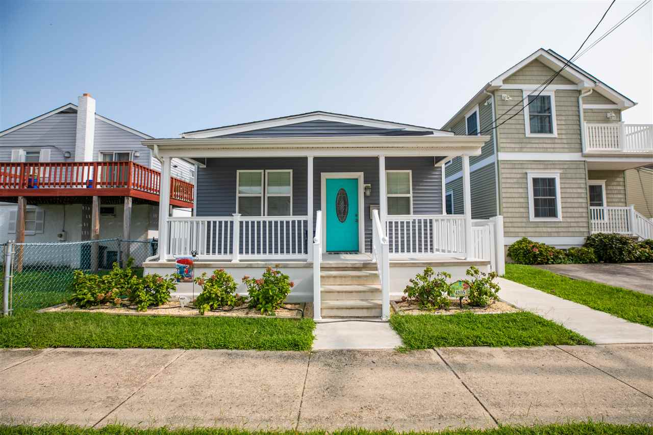 4105 Arctic Avenue - Wildwood