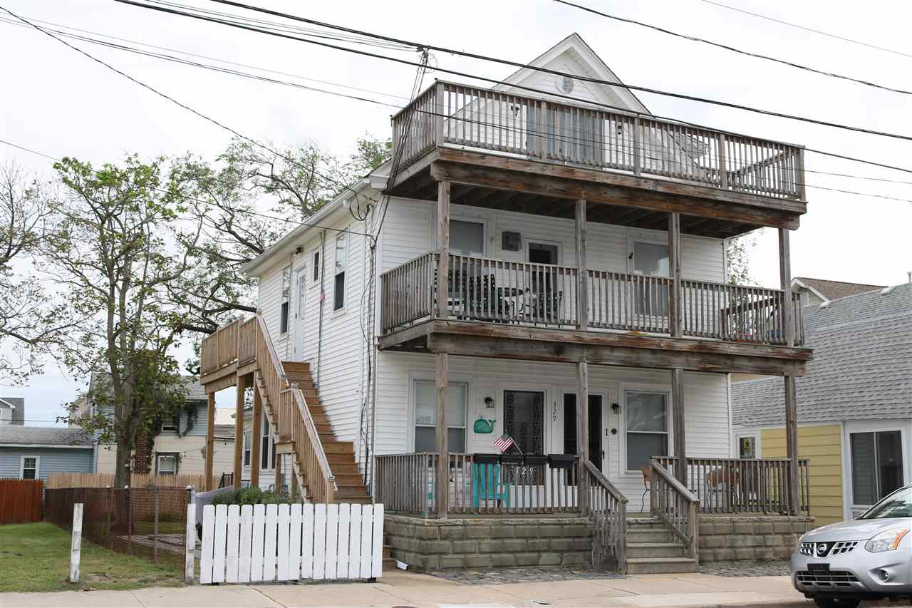 329 Andrews, Wildwood