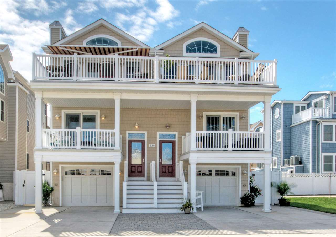 138 78th Street - Sea Isle City