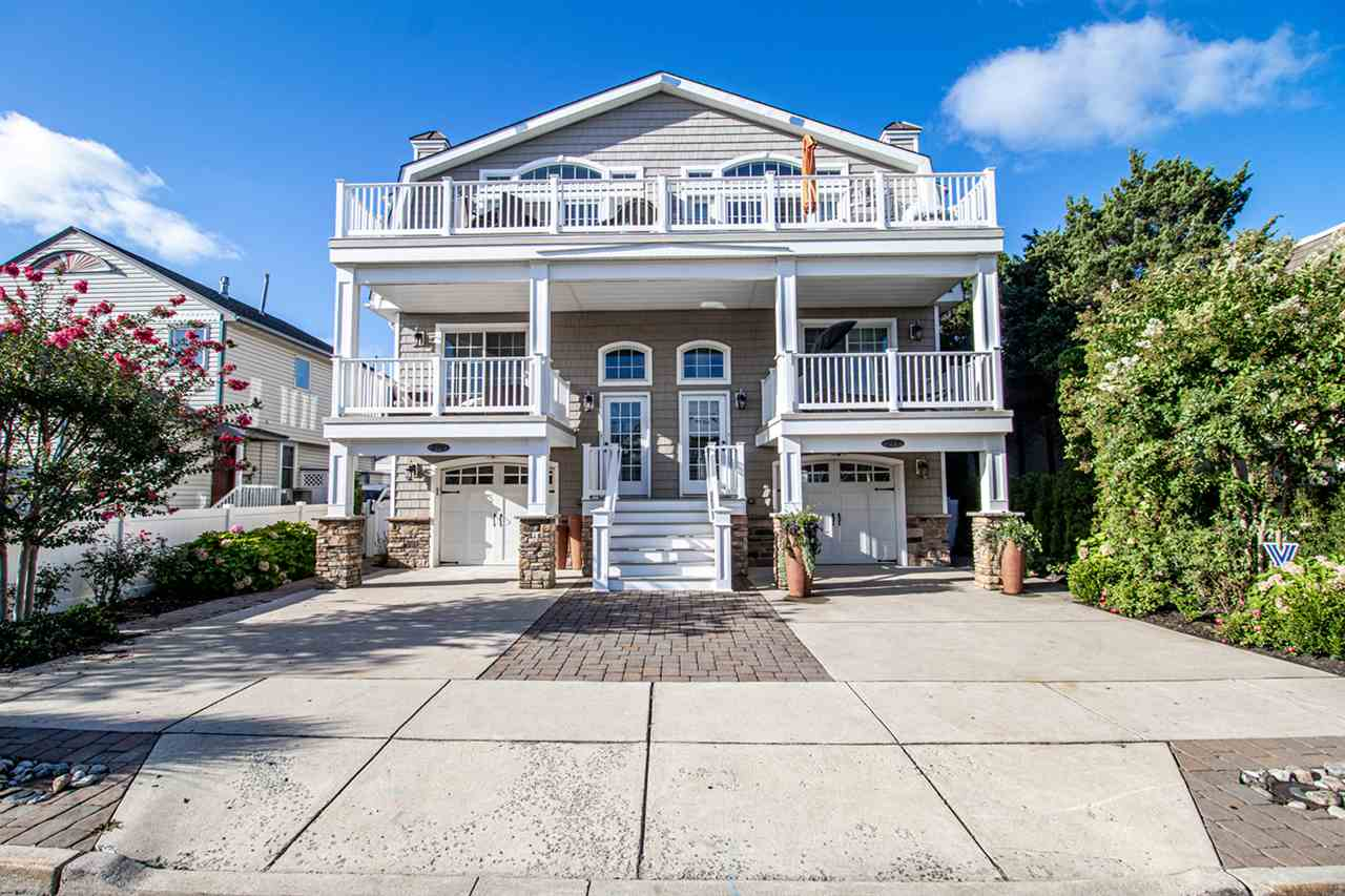 277 94th Street - Stone Harbor