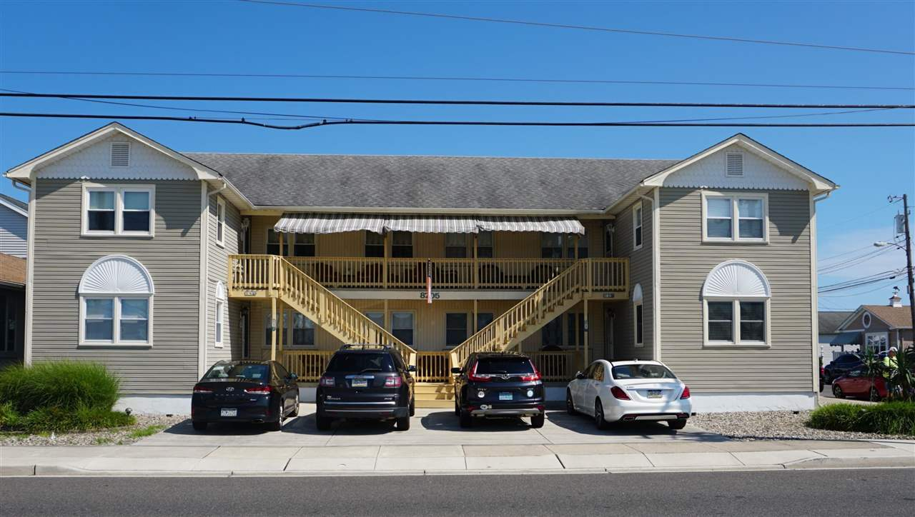 8705, Unit 4 New Jersey, Wildwood Crest