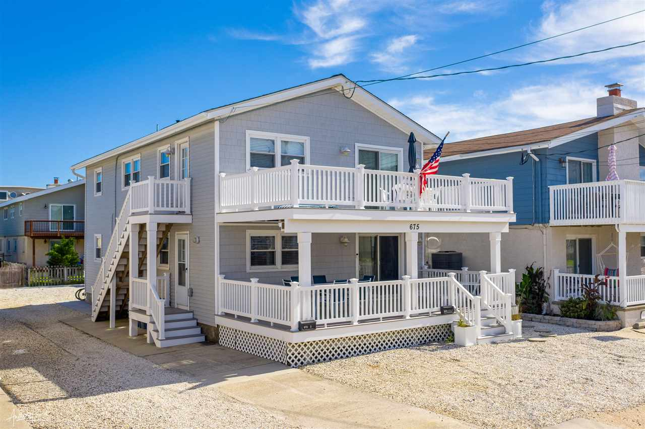 675 21st Street, Unit Numbers A, Avalon,NJ - Picture 2