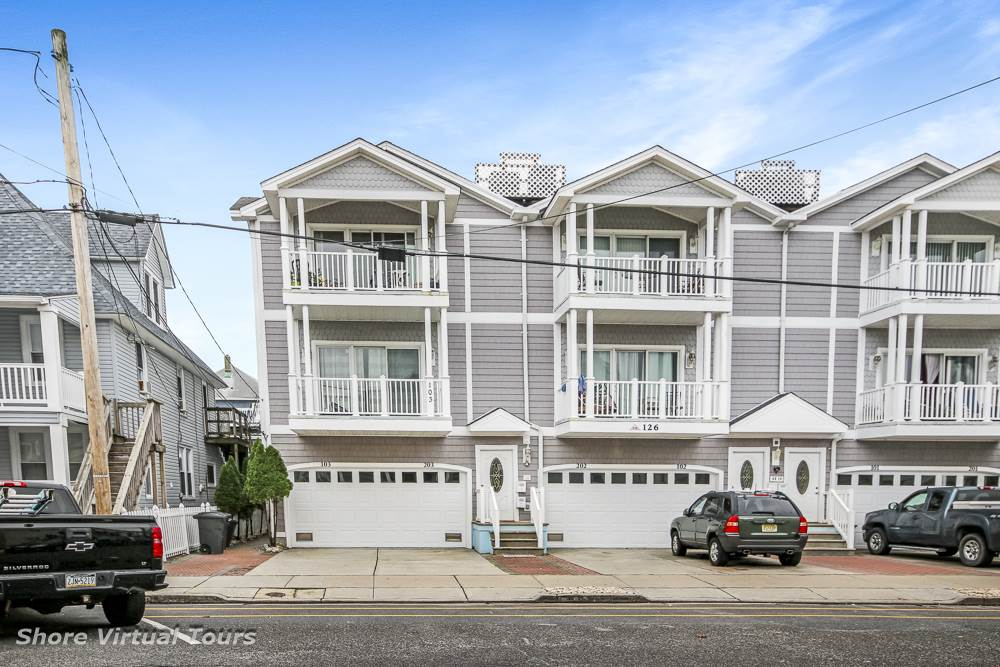 126, Unit 103 Youngs, Wildwood