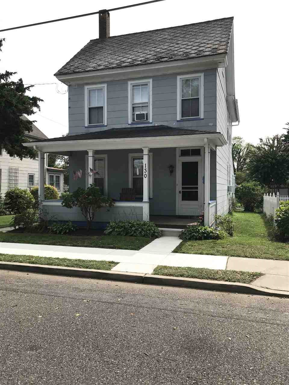 130 Emerald Avenue - West Cape May