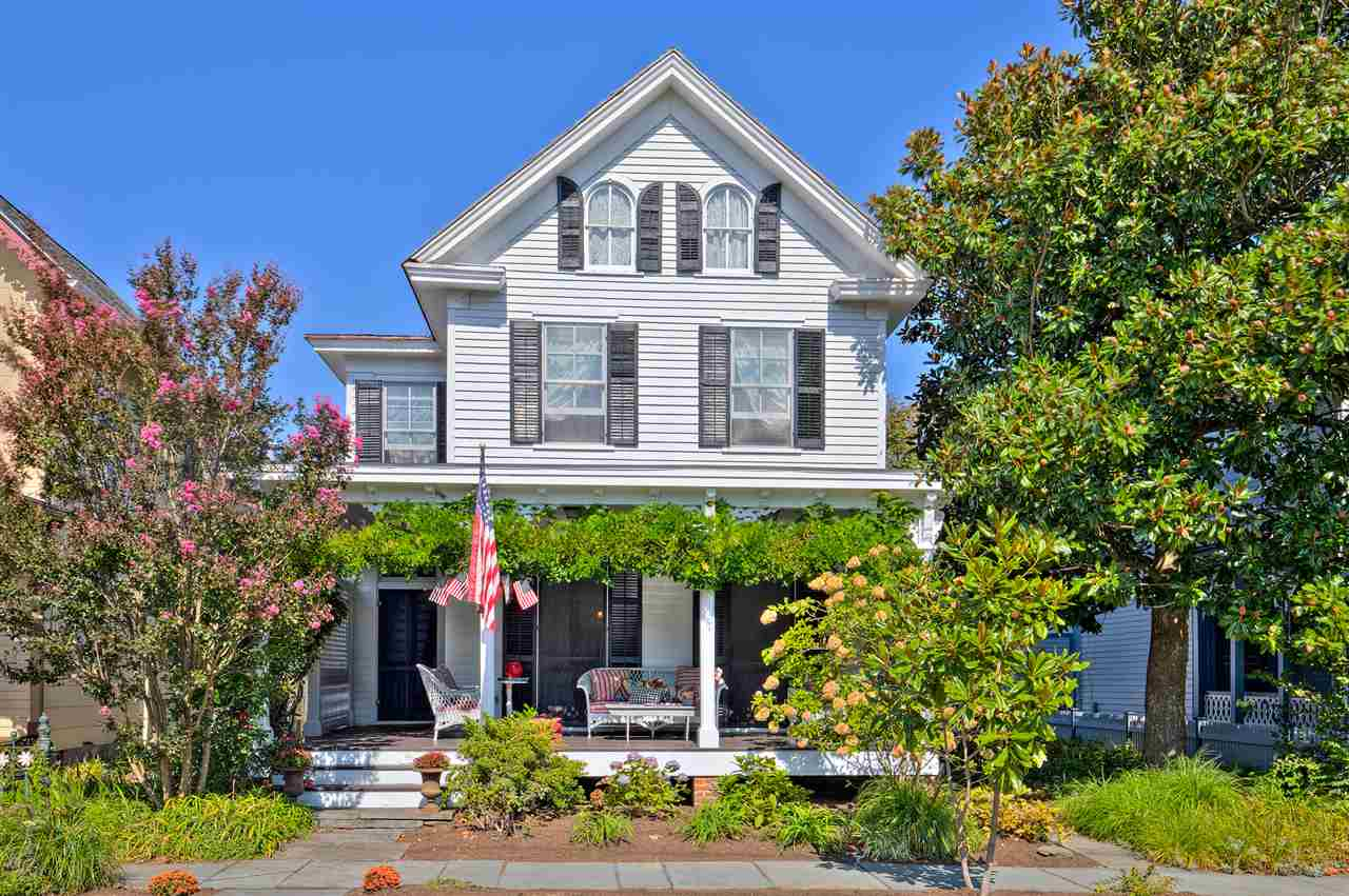 513 Franklin Street - Cape May