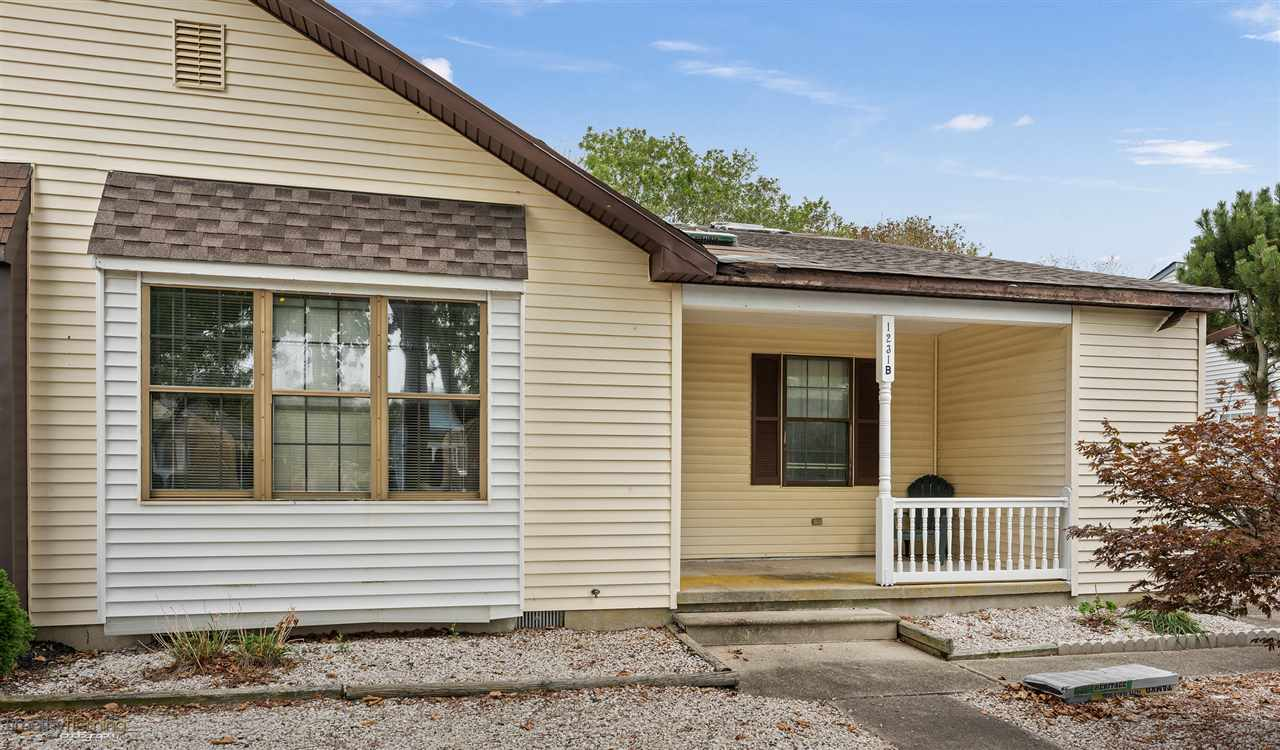 1231, Unit B Missouri, Cape May