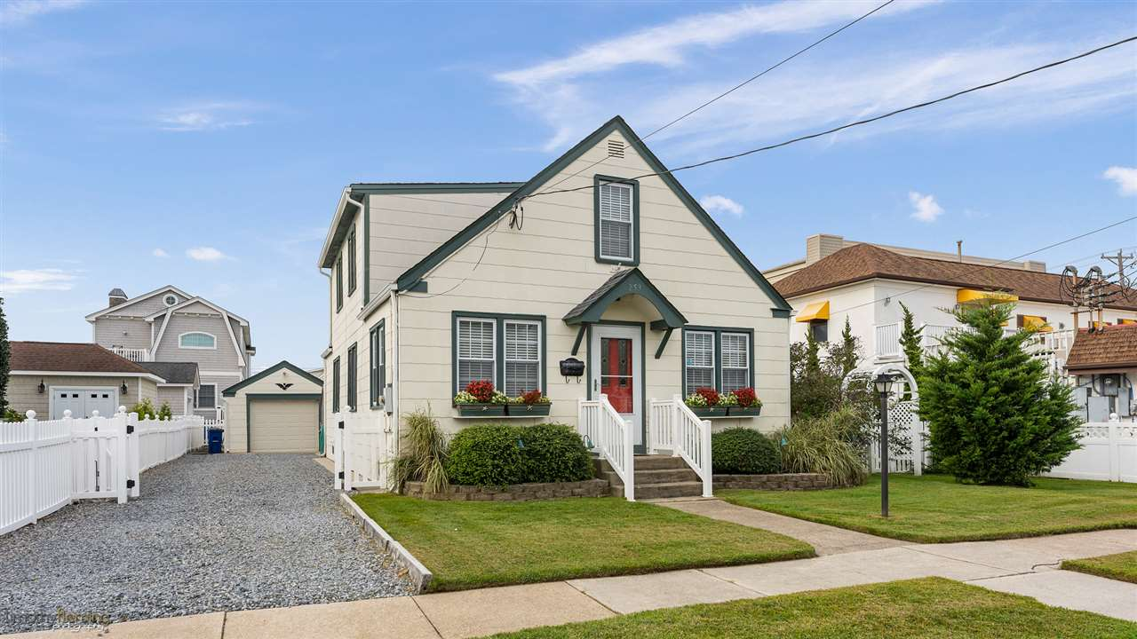 253 107th Street - Stone Harbor