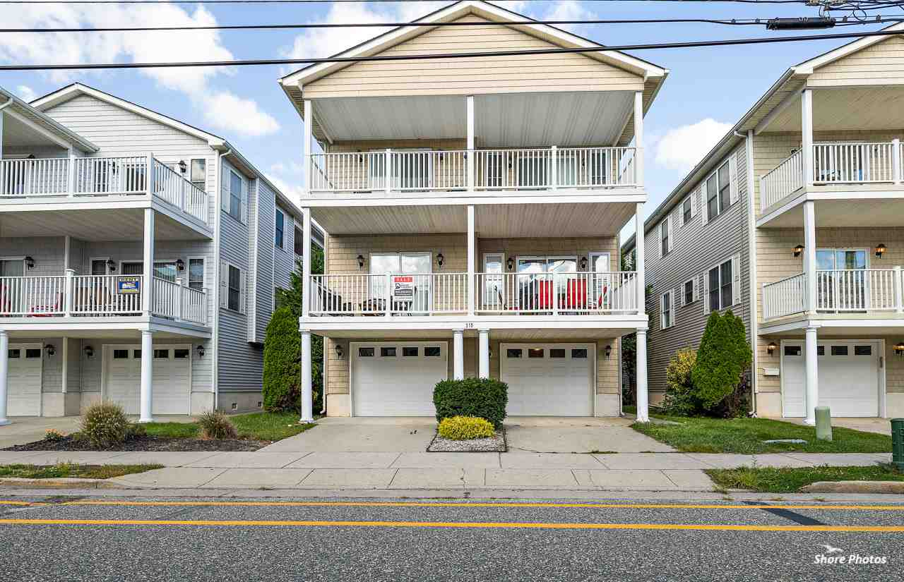 315, Unit B / Top Pine, Wildwood