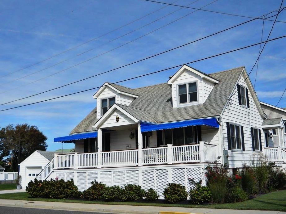 925 Benton Avenue - Cape May