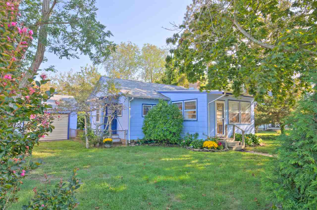 315 Cape Avenue - Cape May Point