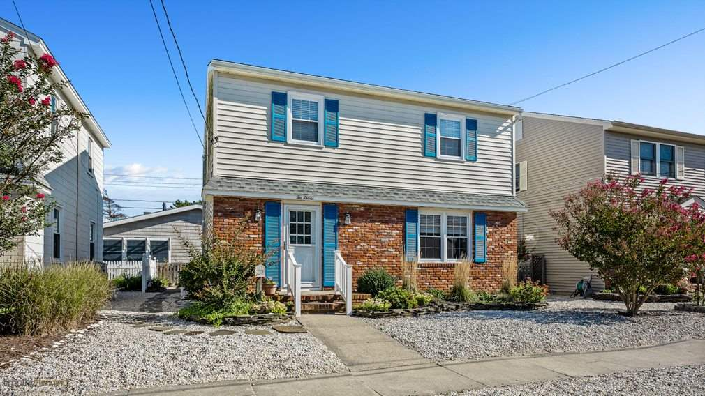230 111th Street - Stone Harbor