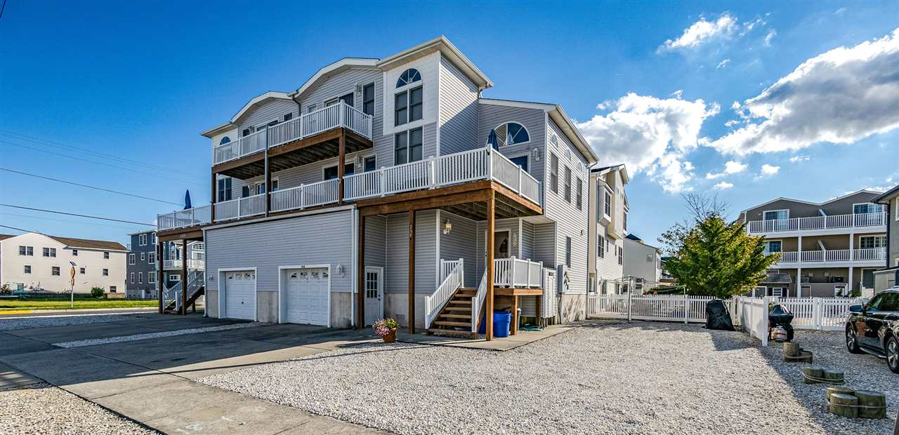 204 57Th Street - Sea Isle City