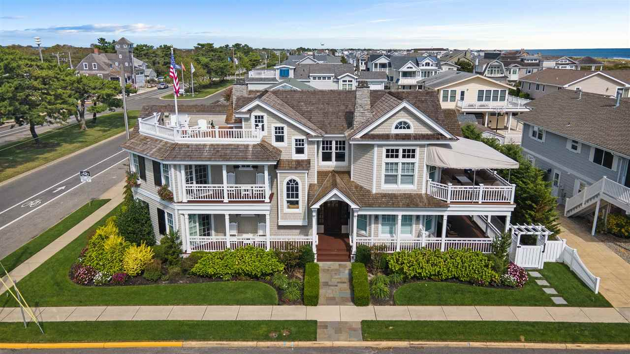 114 118th Street - Stone Harbor