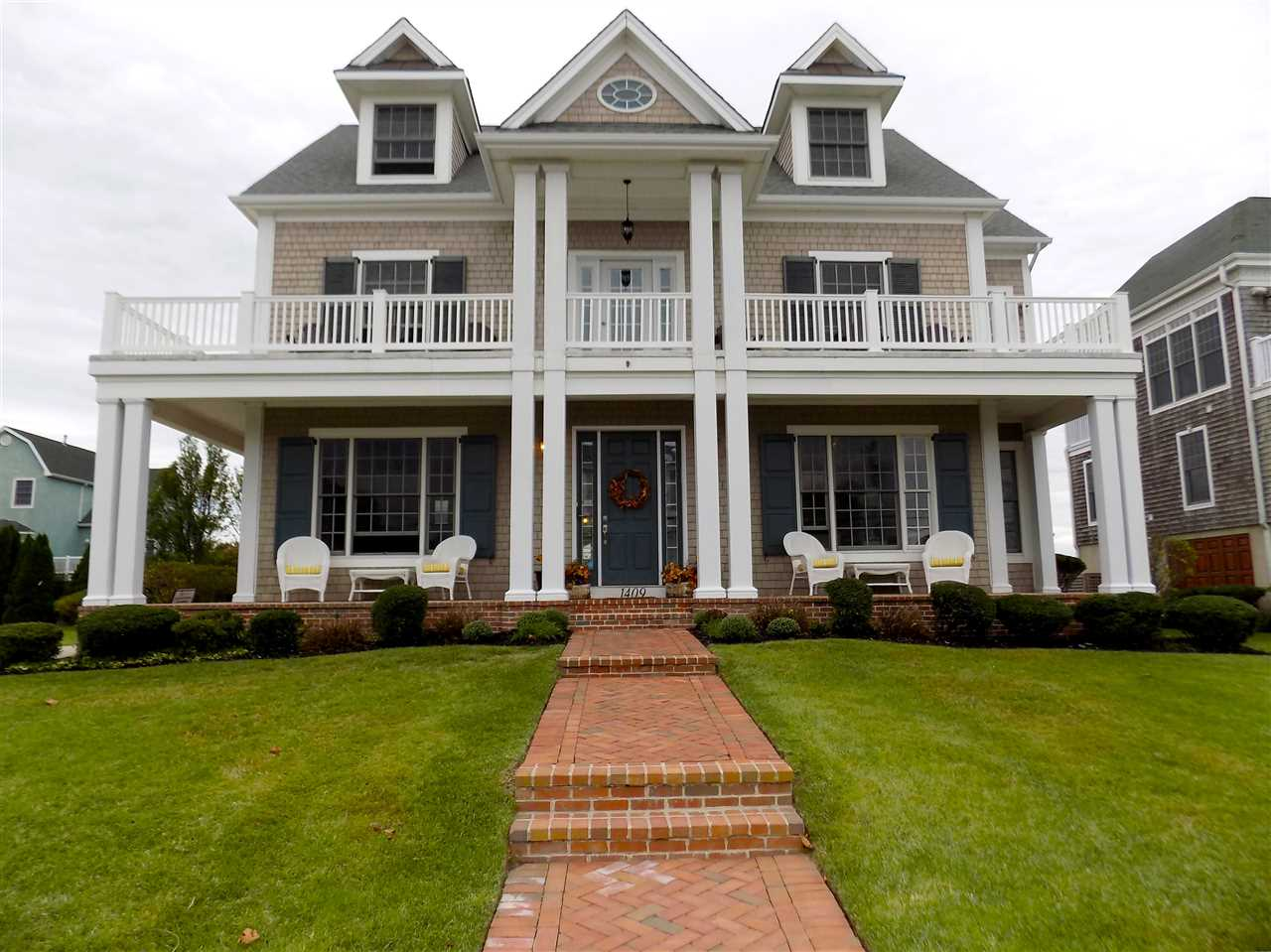 1409 New Jersey Avenue - Cape May