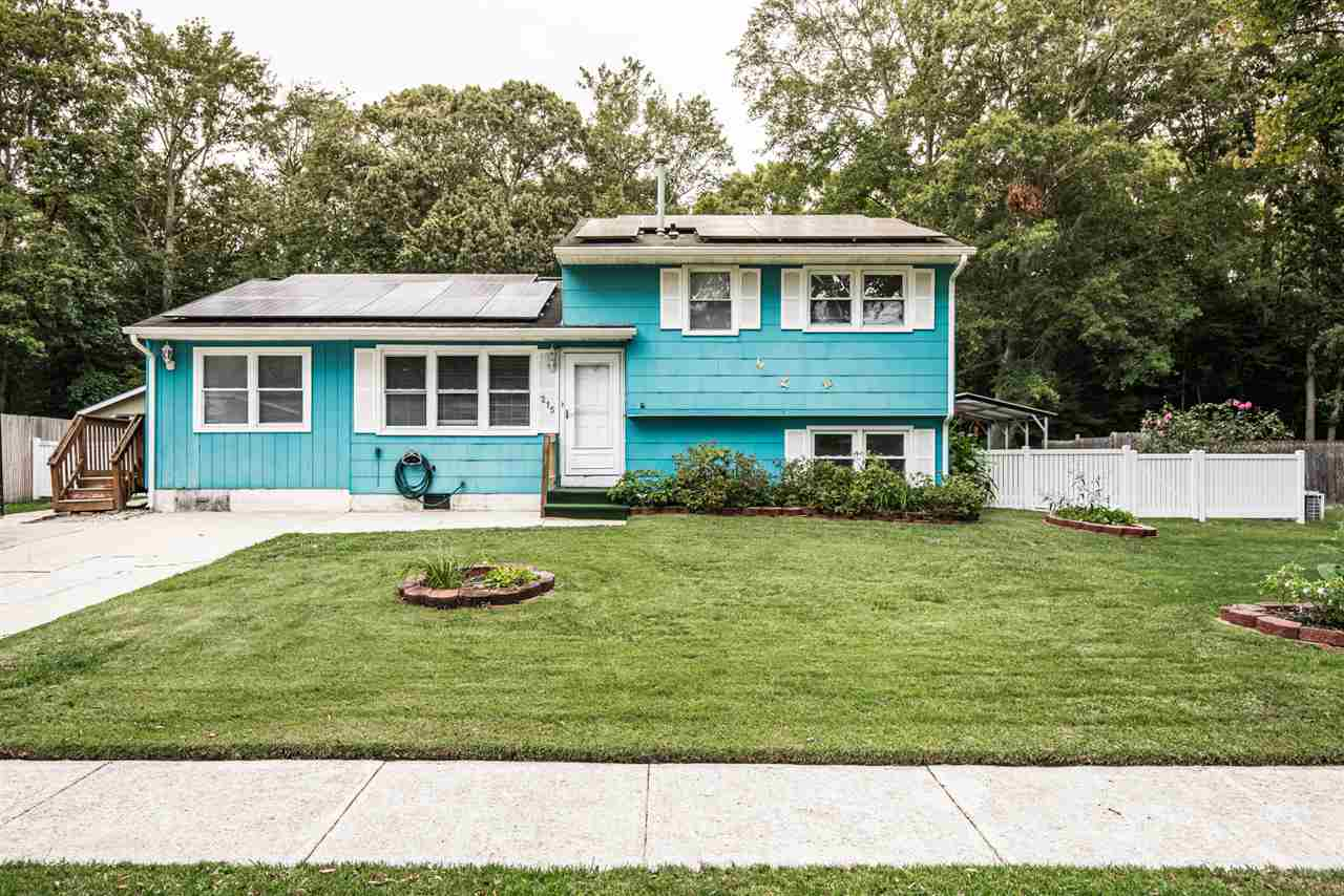 215 Apple Blossom, North Cape May
