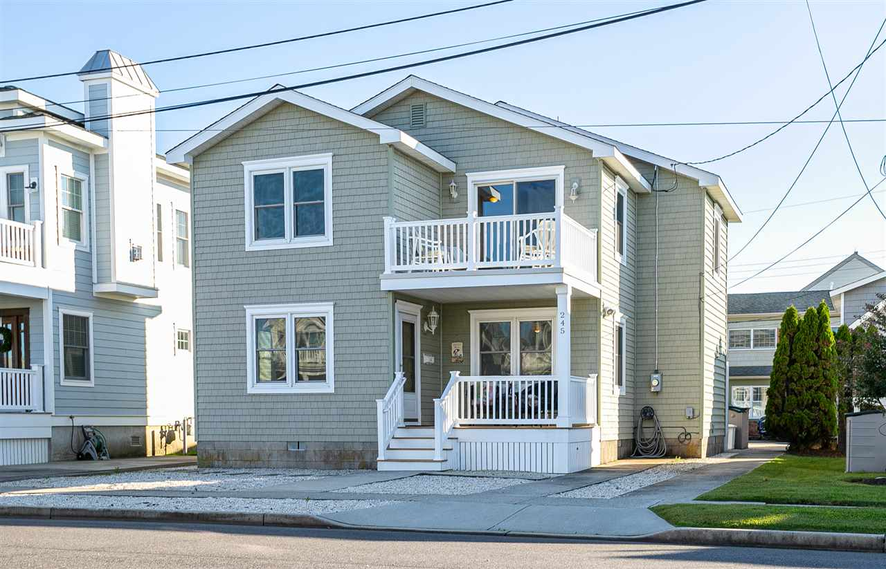 245 109th Street - Stone Harbor
